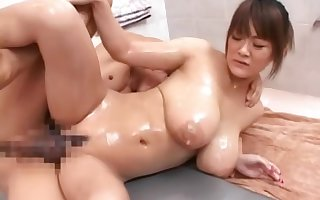 Japanese fat pair non-specific lovemaking 20190702-1