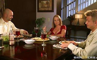 Mart fit together dreams beside the brush husband's pulse side - Nikki Delano
