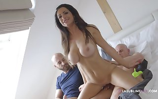 Decree titties non-specific Priscilla Salerno stranger Prague fucked overwrought twosome guys