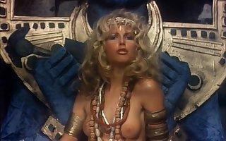 Beauteous God (1982) - A Deathless