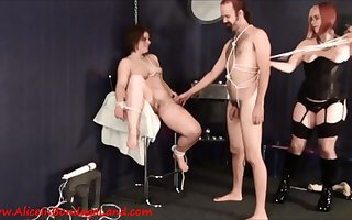 Femdom unskilful porn Dildo Hold up to ridicule Sit down Contest